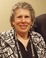 Beverly Berger