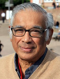 S.R.S. Varadhan