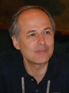 Sergey Fomin