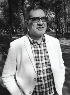 Ernesto Lupercio