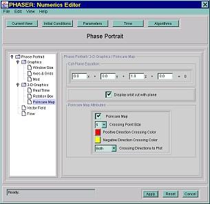 Java P H A S E R Project